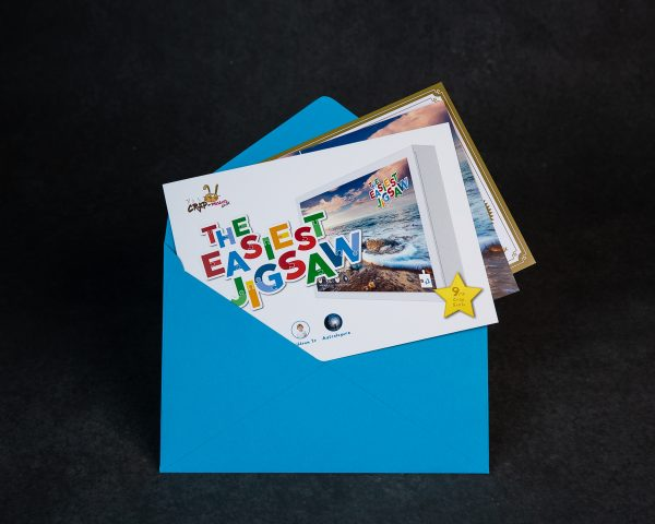 Jigsaw Puzzle Gifts