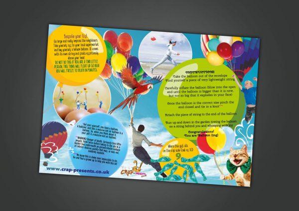 Ballooning Experience