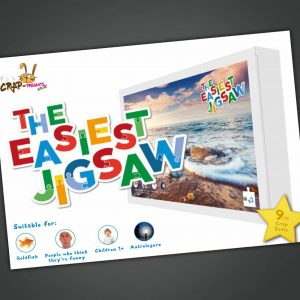 Jigsaw Puzzle Gift
