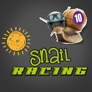 Snail Racing Gift