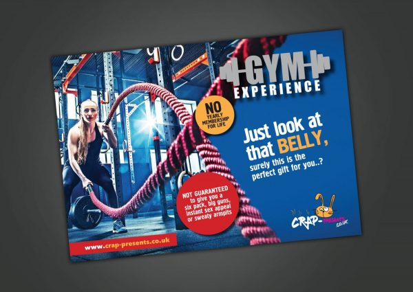 Gym Experience