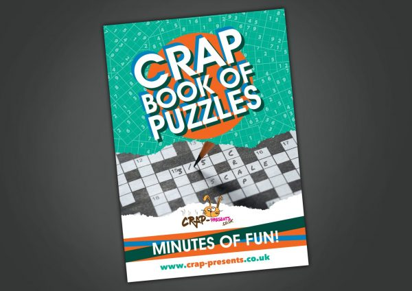 Book of Puzzles